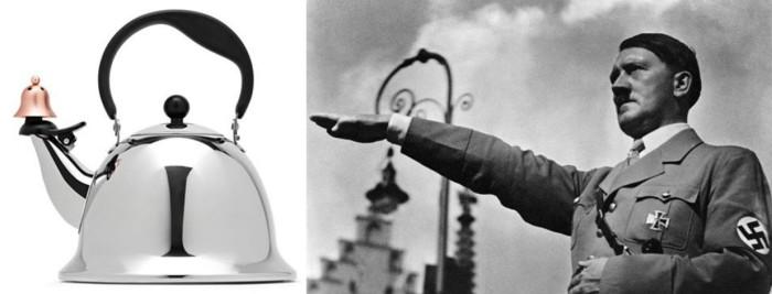 Hitler Kettle