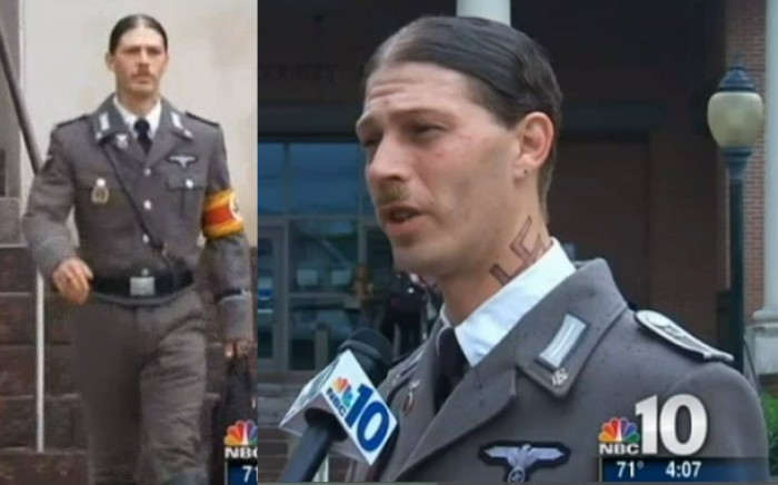 Nazi Dad