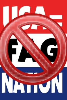 USA-Fag-Nation